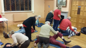 Public Course at Grange Court, Leominster