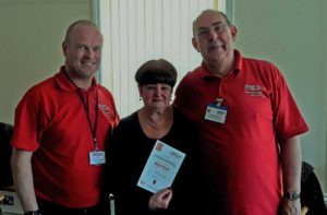 Read more about the article 25,000 Person Trained in Herefordshire