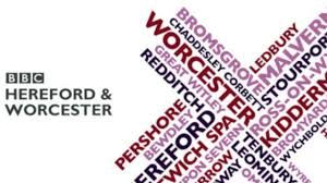 BBC Hereford and Worcester Radio Interview with Heartstart lifesaver