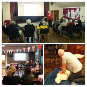 Read more about the article RESTART A HEART DAY